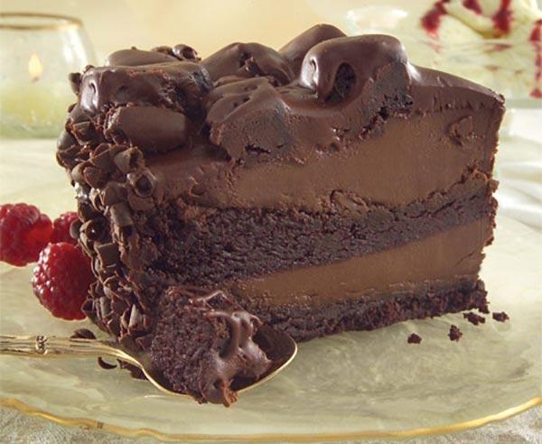 Chocolate Lovin Spoon