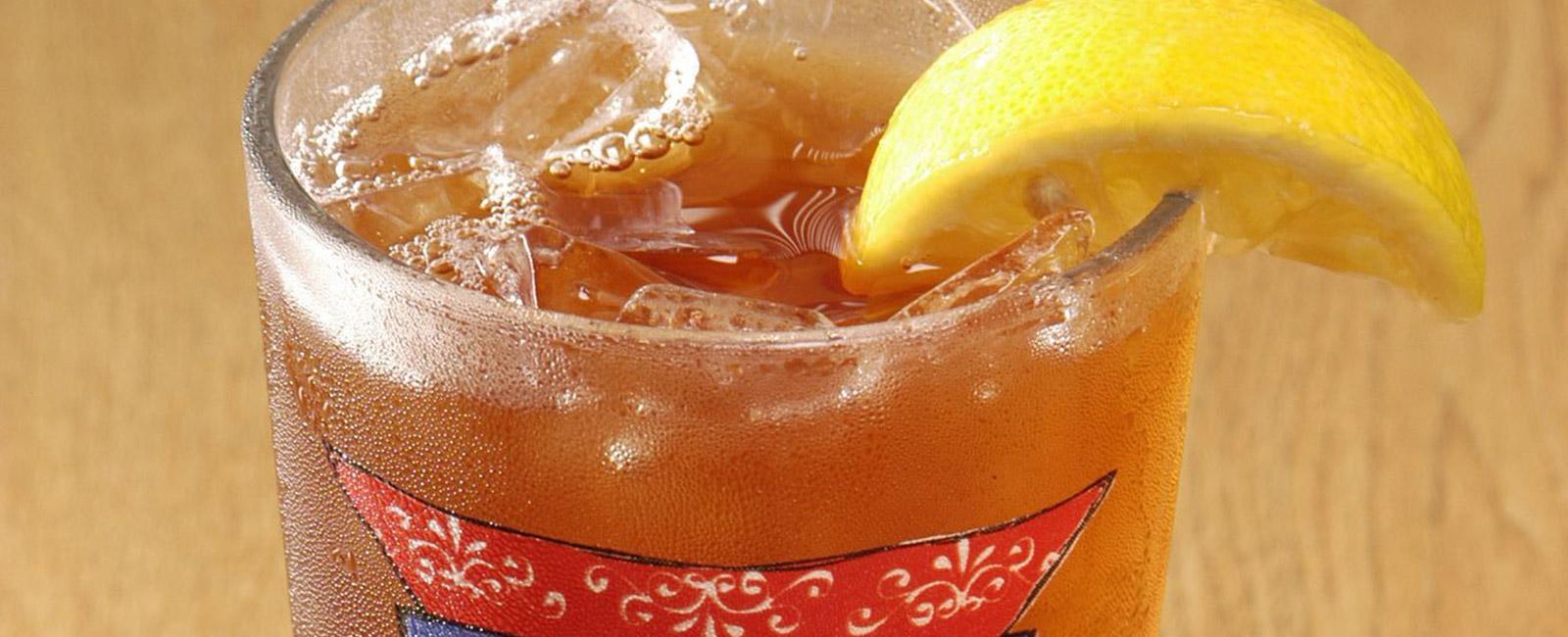 Ice Tea !