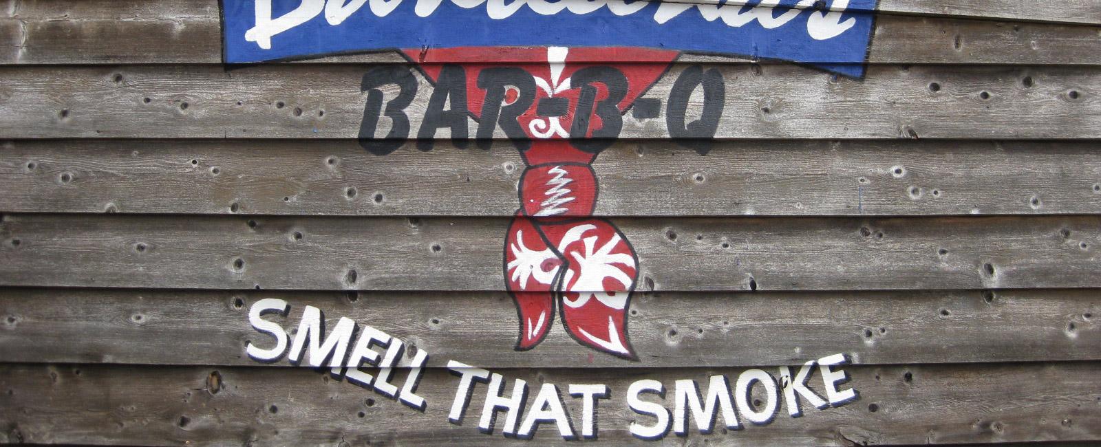 Bandanas Bar-B-Q