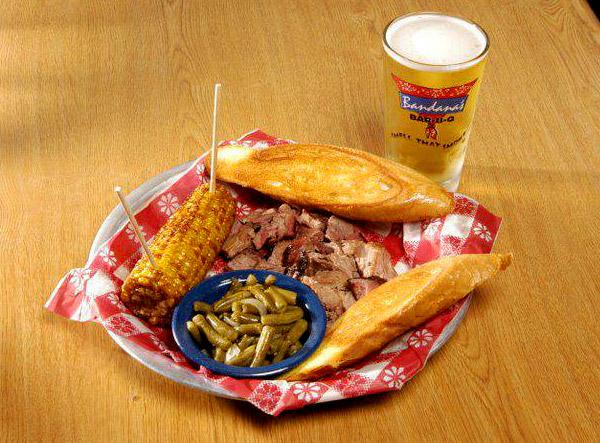 Pork & Beef Platter