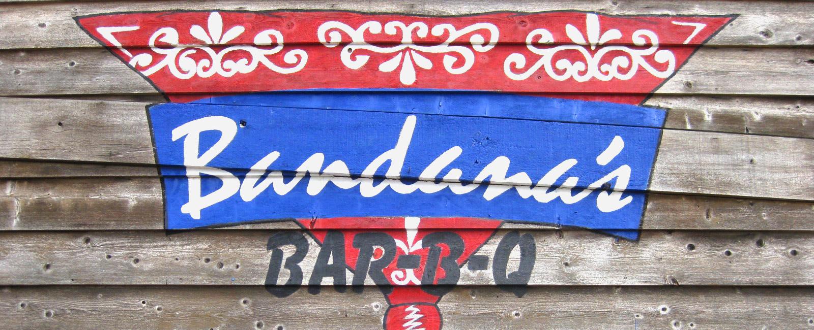 About Bandanas