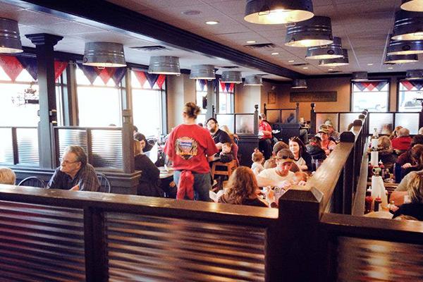 Bandana S Bar B Q Bbq Restaurants And Catering Services