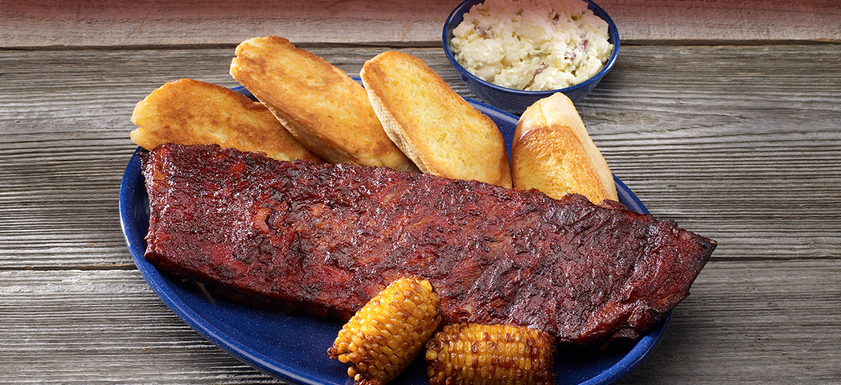 Award Winning Ribs